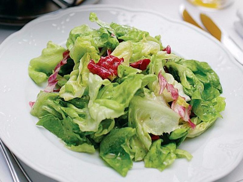 entrecote-salad