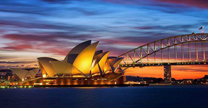 G'Day Sydney
