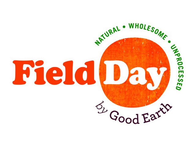 FieldDay Logo