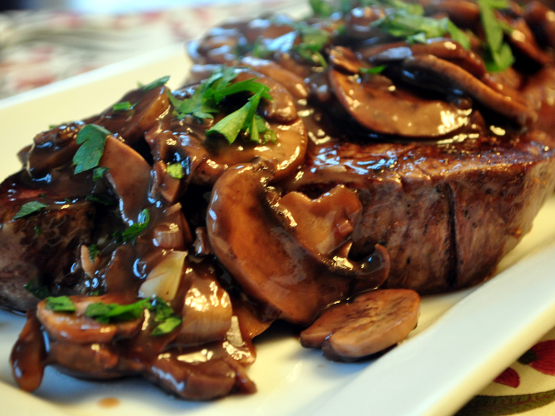 30-steaknmushroom